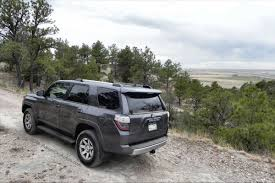 toyota forerunner the 2014 toyota 4runner trail what the 4runner should be