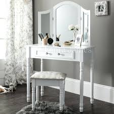 childrens dressing tables with mirror and stool oak dressing table mirror stool eleanor set cream with mirrors and