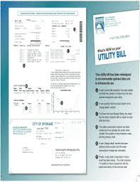 fake utility bill fill online printable fillable blank