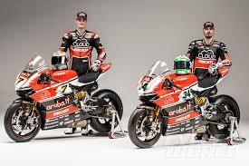 martini racing ducati 2015 ducati racing world superbike team video and photos cycle world