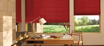 motorized roman shades nyc window shades nyc