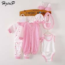 baby gift sets aliexpress buy 8 pieces baby gift set newborn clothes unisex