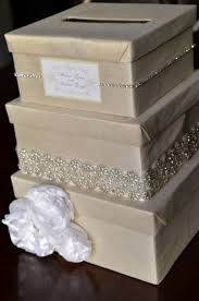 wedding gift box ideas 37 inspirational wedding gift boxes for cards wedding idea