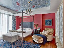 chelsea penthouse master bedroom kati curtis design nyc