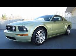 2006 ford mustang aftermarket parts 2006 ford mustang gt 5 spd start up exhaust and in depth tour