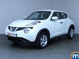 cheap nissan cars used nissan juke for sale second hand u0026 nearly new cars