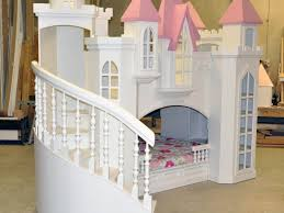 Beds With Slides For Girls by Awesome Cheap Bunk Beds Full Image For Wooden Bunk Beds With Desk