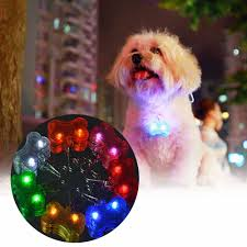led tags for dogs promotion shop for promotional led tags for dogs