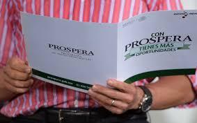reglas de operacion prospera 2016 publican reglas de operación del programa prospera nacional