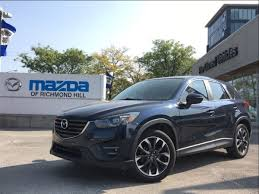 lexus of richmond hill hours browse new u0026 used mazda vehicles mazda of richmond hill