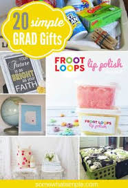 great graduation gifts great graduation gift for a girl made this one for my niece and