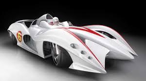 speed racer moviezeal