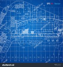 blue print size stock images similar to id 122647651 urban blueprint vector