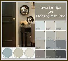 favorite tips u0026 tricks for choosing a paint color grey