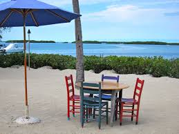 the dining room at little palm island destination of the month the florida keys vogue