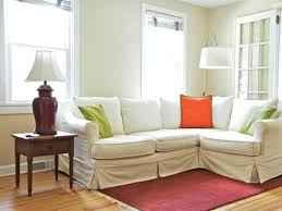 Apartment Size Sofas And Sectionals Apt Size Furniture Srjccs Club