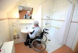 barrierefrei badezimmer barrierefreies badezimmer kfw bad sanierung vogelmann
