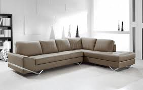 sofas with metal legs modern concept long leather sofa with metal legs 12 image 7 of 9