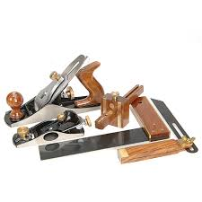 handtool starter set in wooden box 5 pces handtool starter