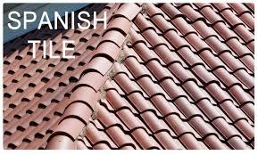 Tile Roof Repair Tile Simple Tile Roof Repair Home Design Ideas Interior
