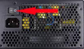 mon pc de bureau ne demarre plus mon ordinateur ne s allume plus que faire lba