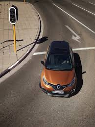 2017 renault captur goes under the knife gets new face and features