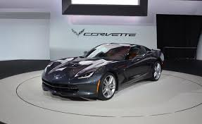 2014 chevrolet corvette stingray price 2014 chevrolet corvette prices dealers gear up to gouge