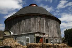 Round Barns In Wisconsin Round Barn Builders The Men Who Built Iconic Round Barns