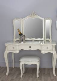 Vintage Style Vanity Table Vintage Style Vanity Table Bonners Furniture Dressing Table With