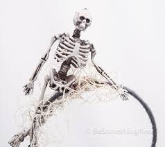 Halloween Skeleton Costume Accessories Halloween Skeleton Headband Halloween