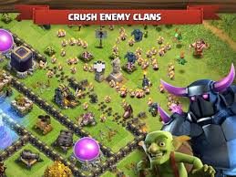 apk game coc mod th 11 offline clash of clans for android download world no 1 epic combat