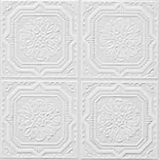 Decorative Ceiling Tile by Armstrong Wellington 12x12