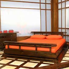 Japanese Platform Bed Memory Foam Mattresses With Japanese Platform Beds Asian