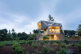gallery of simple house moon hoon 33