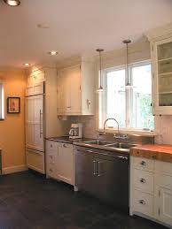 double pendant lights over sink traditional kitchen kitchen wonderful white farmhouse double corner kitchen sink with