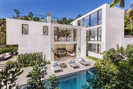 Kardashian Houses Kendall Jenner U0027s Hollywood Hills Home Burglarized Canyon News