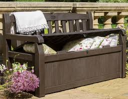 Benches With Cushions - outdoor storage ikea regarding bench with cushion ideas patio
