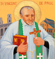 st vincent de paul parish welcome