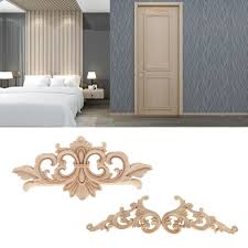 online buy wholesale wood wall appliques from china wood wall