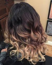ambry on black hair 22 hottest ombre hair color ideas you ll love to try this year