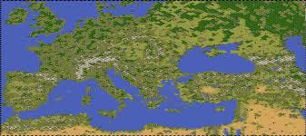 Map Of Medieval Europe Civilization Ii Medieval Scenarios Civfanatics