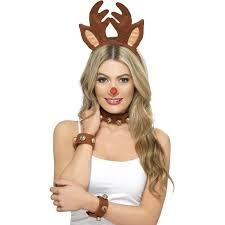 reindeer antlers headband buy reindeer antlers headband kit