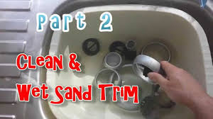how to remove and respray your interior trim on mini cooper s r53