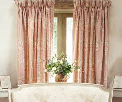 Curtains With Ribbons Curtain Tops Kate Forman