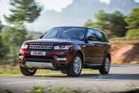 range rover sport 2016 2016 land rover range rover sport td6 review