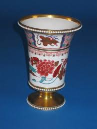 Spode Vases Antique Porcelain And Ceramics The Uk U0027s Premier Antiques Portal