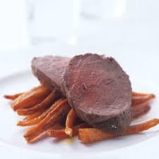salt crusted beef tenderloin beef tenderloin in herbed salt crust recipe epicurious com