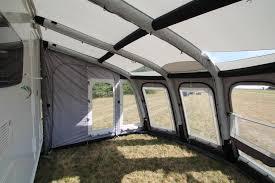 Sunncamp Air Awning Sunncamp Inceptor 330 Air Plus Awning 2017 Camping International