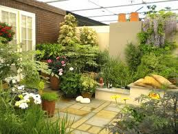 Ideas For Terrace Garden Small Terrace Garden Design Ideas Designterrace Decoration India