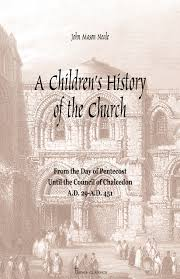 Council Of Chalcedon Teachings A Children S History Of The Church Paperback Only